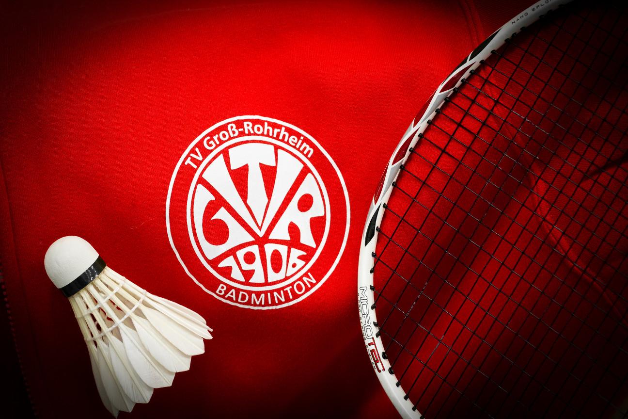 Badminton Mehrgenerationenturnier